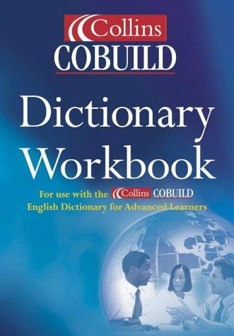 9780007117888: Collins Cobuild - English Dictionary Workbook