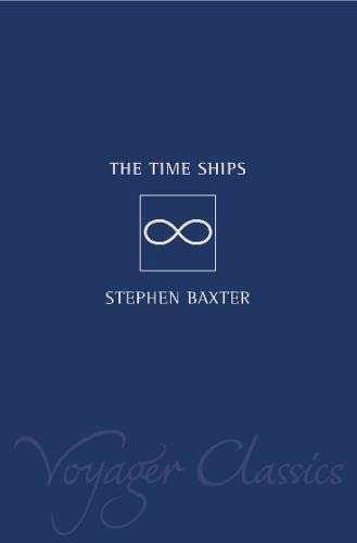 9780007117925: Voyager Classics – The Time Ships