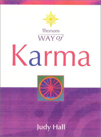 9780007118090: Thorsons Way of - Karma