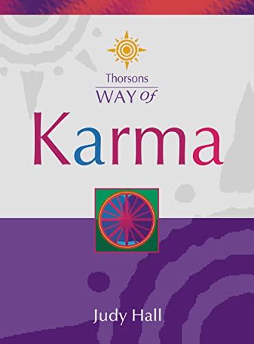 9780007118090: Way of Karma