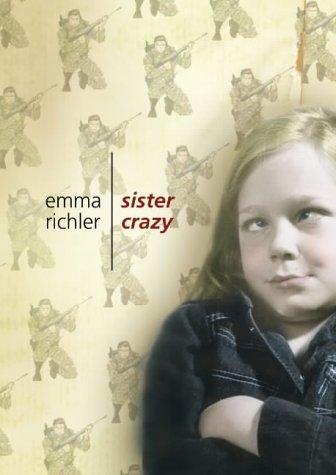 9780007118229: Sister Crazy