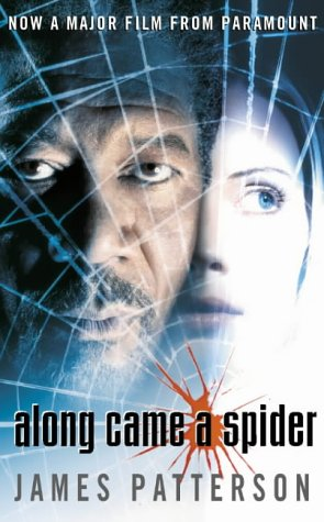 9780007118243: Along Came a Spider