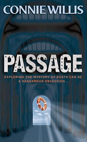 9780007118267: Passage