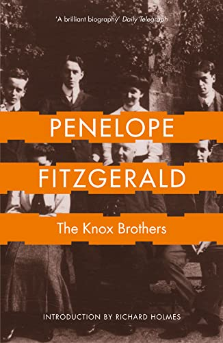 9780007118304: The Knox Brothers