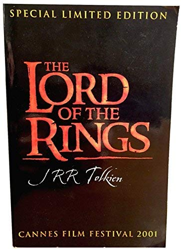 9780007118366: The Lord of the Rings - Special Edition