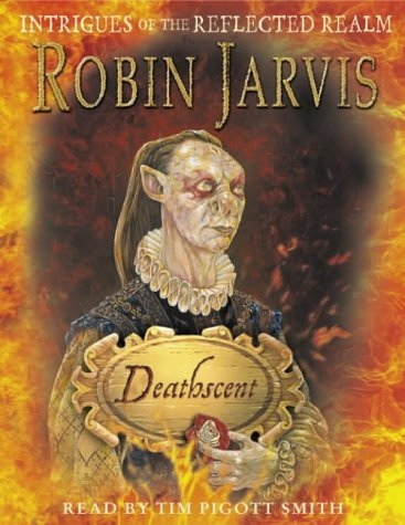 9780007118373: Deathscent (Intrigues of the reflected realm)