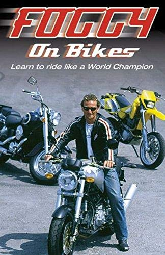 9780007118380: Foggy on Bikes