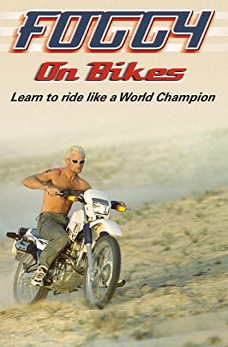 9780007118397: Foggy on Bikes