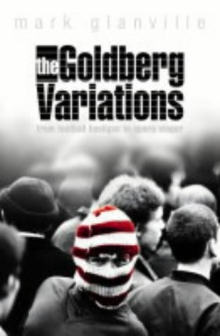 9780007118427: The Goldberg Variations