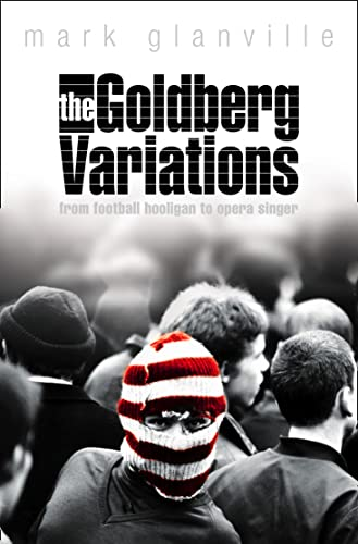 9780007118427: The Goldberg Variations