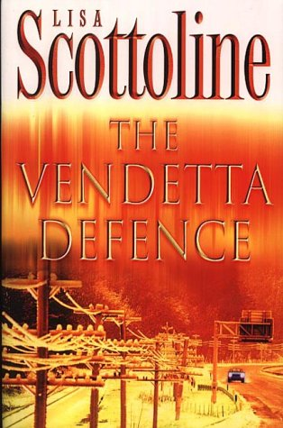 9780007118458: Vendetta Defence, The