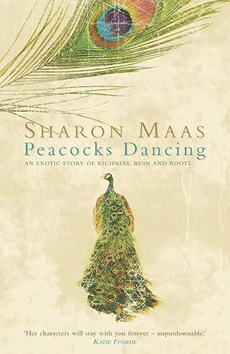 9780007118465: Peacocks Dancing
