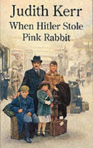 9780007118496: When Hitler Stole Pink Rabbit (Armada Lions)