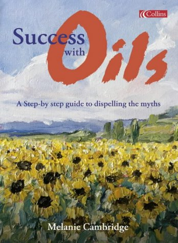 9780007118526: Success with Oils