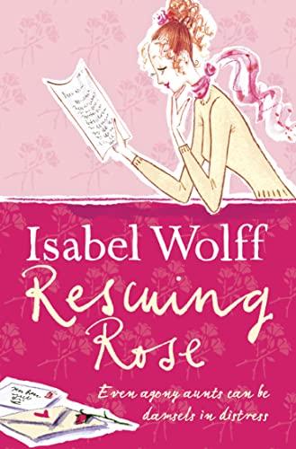 9780007118618: Rescuing Rose