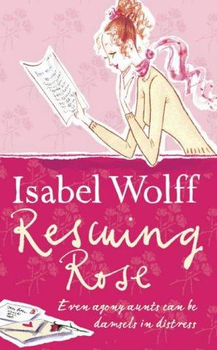 9780007118632: Rescuing Rose