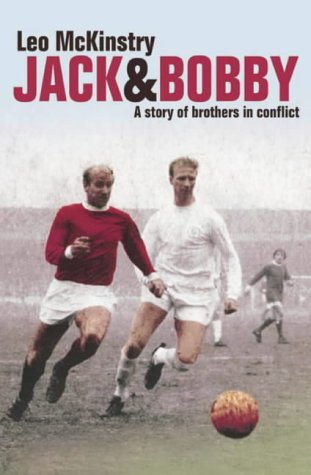 9780007118779: Jack and Bobby: A story of brothers in conflict
