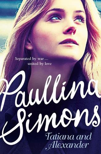 Tatiana & Alexander: Paulina Simons