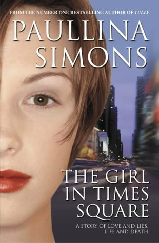 9780007118915: The Girl in Times Square