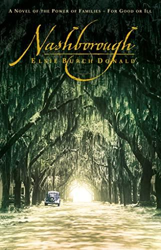 9780007118984: Nashborough