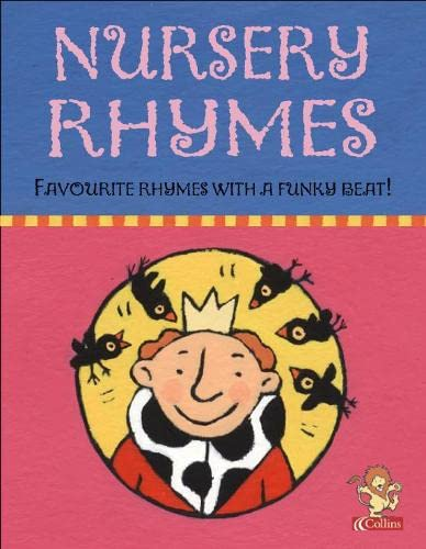 9780007119127: Collins Nursery Rhymes: Favourite rhymes with a funky beat!