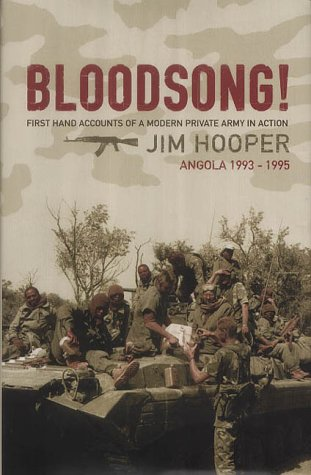 9780007119158: Bloodsong!