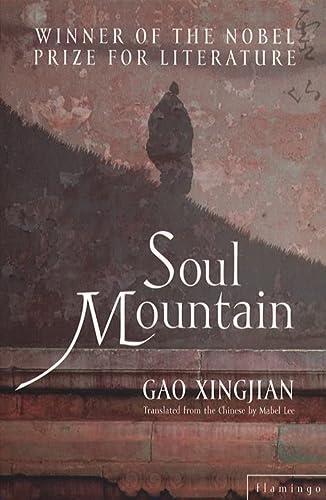 9780007119233: Soul Mountain