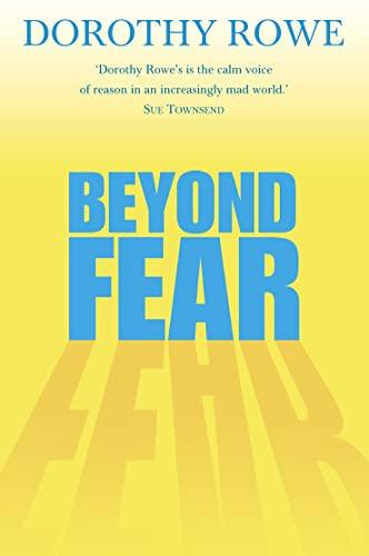 9780007119240: Beyond Fear