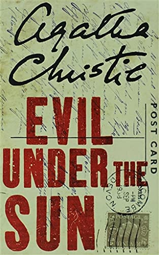 9780007119264: Evil under the Sun (Poirot)