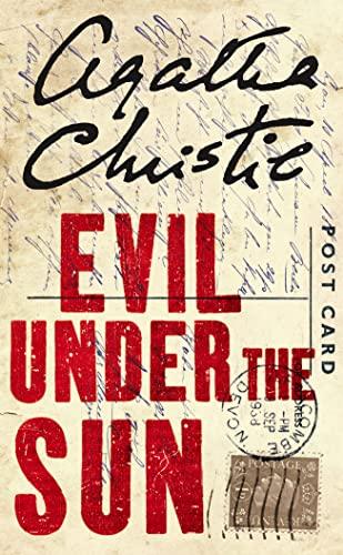 9780007119264: Evil Under the Sun (Poirot)