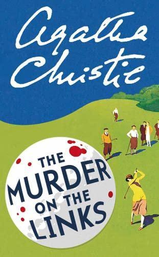 9780007119288: The Murder on the Links (Poirot)