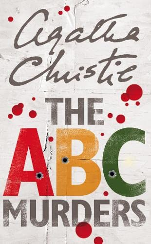9780007119295: The ABC Murders (Poirot)