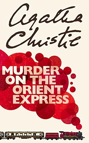 9780007119318: Murder on the Orient Express (Poirot)