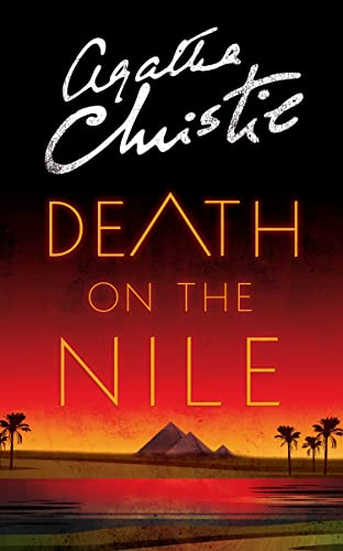 9780007119325: Death on the Nile (Poirot)