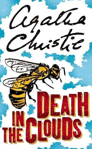 9780007119332: Death in the Clouds (Poirot)