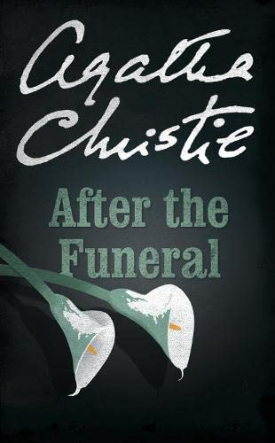 9780007119363: After the Funeral (Poirot)