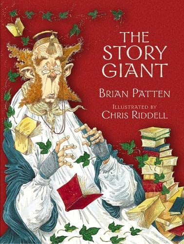 9780007119431: The Story Giant