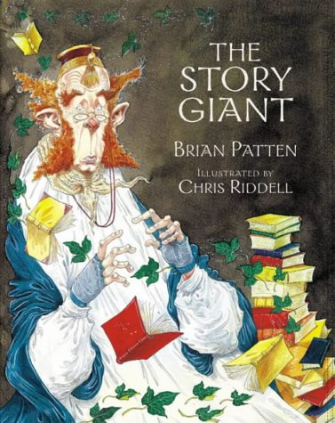 Story Giant: Patten, Brian