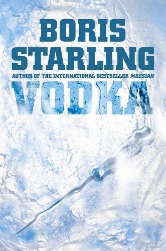 9780007119455: Vodka