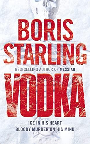 9780007119479: Vodka