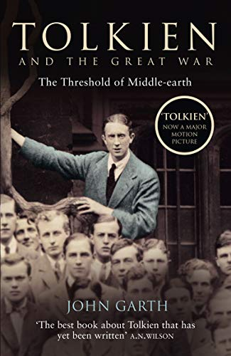 9780007119530: Tolkien and the Great War: The Threshold of Middle-earth