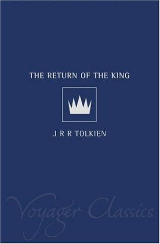 Return of the King: J. R. Tolkien