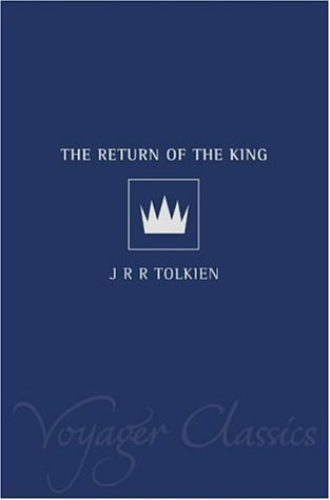 9780007119561: Return of the King