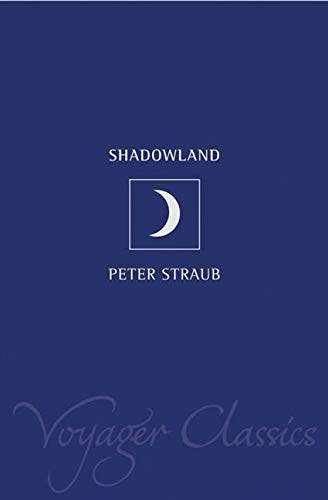 9780007119578: Shadowland (Voyager Classics)