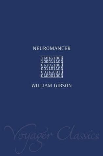 9780007119585: Neuromancer (Voyager Classics)
