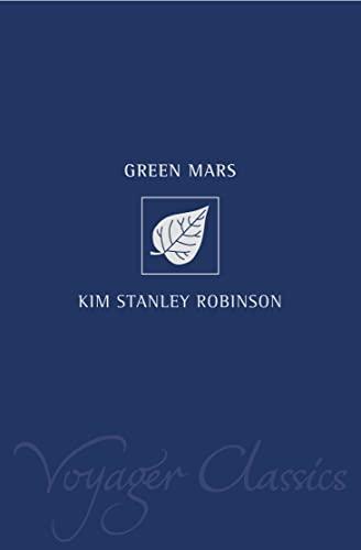9780007119592: Green Mars (Voyager Classics)