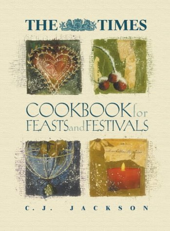 9780007119608: The Times Food for Feasts and Festivals
