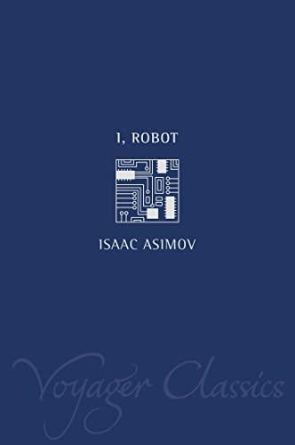 9780007119639: I, Robot