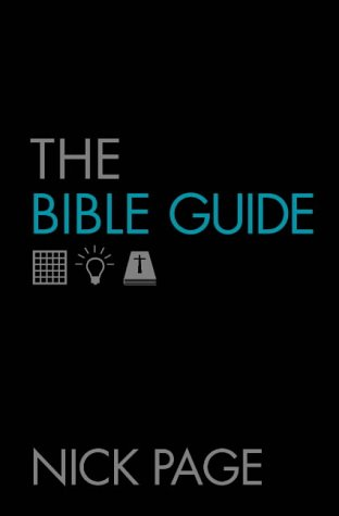 9780007119660: The Bible Book