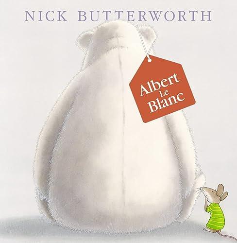 9780007119707: Albert Le Blanc